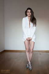 (not so) Empty Room (Giovanni Gori) Tags: portrait italy beauty fashion studio photography mixed model glamour eyes nikon italia photographer room naturallight lips portraiture bologna editorial lightning fotografia ritratto fotografo d800 octa elinchrom strobist neraida sigma50mmf14exdghsm giovannigori elinchromrangerrxspeed1200w