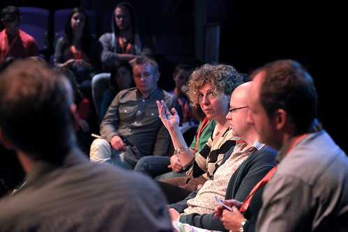 BFI: Meet the Funders at Traverse 2
