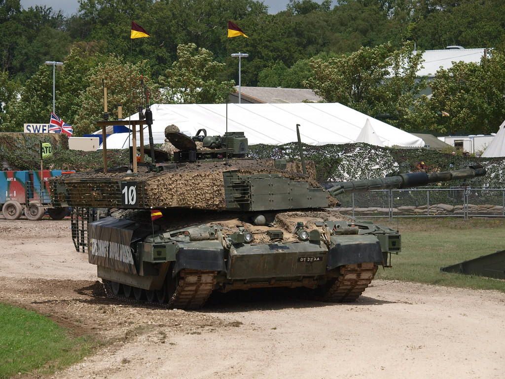 41f972ca24e7 Challenger II - Megatron (Megashorts) Tags  challengerii challenger2  challenger british army olympus e3