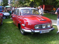 Tatra 603 (lonkvir) Tags: tatra