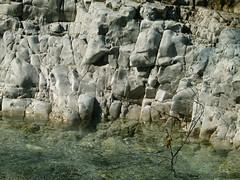 (latositti) Tags: water stream teal dolomitibellunesi latositti