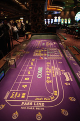 554T6658 (cliff1066) Tags: new craps bar river mississippi table la orleans louisiana neworleans casino chips gaming poker frenchquarter mississippiriver roulette gamble betting bet aces stud texasholdem slots crescentcity holdem blackjack harrah 7card