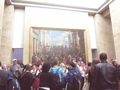 The Louvre (Megan Schmidt-Frede) Tags: paris france thelouvre