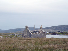 Ruin (Rodents rule) Tags: house ruin southuist lochboisdale