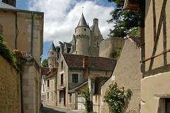 Montrésor (Indre-et-Loire). (sybarite48) Tags: france castle castelo castello château kale 城 castillo burg kasteel maineetloire zamek 城堡 замок κάστρο قلعة montrésor