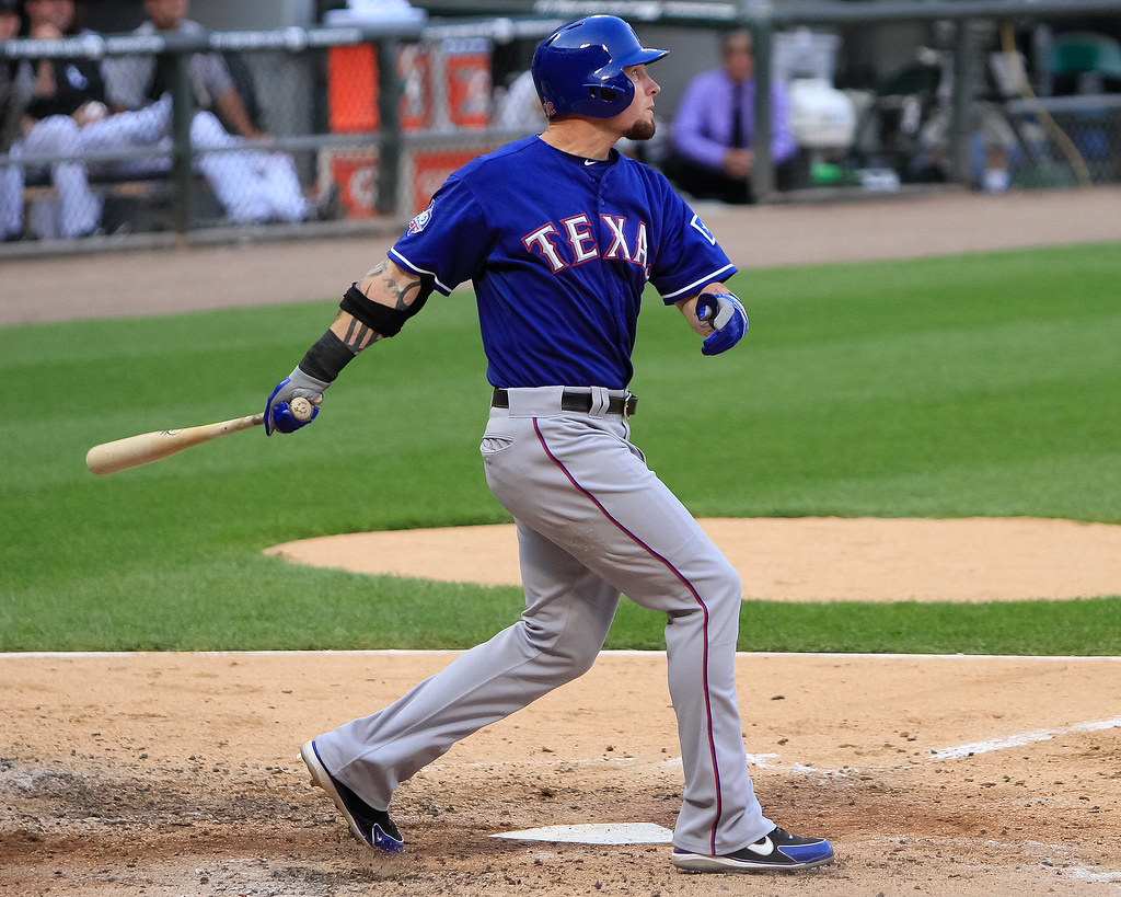 The world 39 s most recently posted photos of homerun and for Josh hamilton tattoo