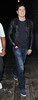 Vernon Kay arriving at Aura Club London, England