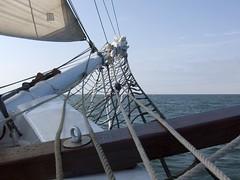 Santa Barbara Anna (Gunnar Ries zwo) Tags: santa anna sailing barbara schiff segelschiff segeln usedom traditionell segler traditionsschiff schoner toppsegelschoner