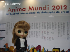 Iani no Anima Mundi!!