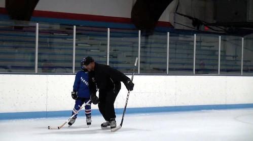Brad Perry Coaching 20