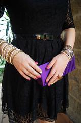Heart Cutout by The Joy of Fashion (4) (the joy of fashion) Tags: fashion style jewelry chic outfits lacedress fashionblog ootd joyoffashion