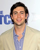 Nicholas Braun Los Angeles premiere of 'The Watch' held at The Grauman's Chinese Theatre Hollywood, California