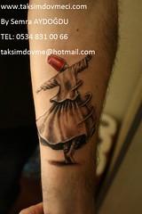 Turkish danser tattoo / Trk dans dvme (taksim beyolu dvmeci) Tags: woman art tattoo artist femme models drawings istanbul tattoos taksim examples vrouwen tatouage bayan mannen kiz modle modelleri dovme izimler dovmeciler taksimdovme dovmemodelleri dovmesi