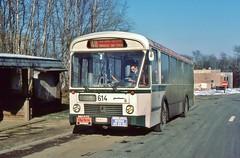 614 48 (brossel 8260) Tags: belgique bus liege stil