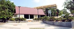 Thai Airways Office, North Beach, Beach road,  Pattaya, Thailand. (samurai2565) Tags: thaiairwaysoffice pattaya beachroad northbeach naklua thailand