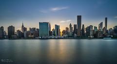 DSC_6975B (Quiet Storm!) Tags: nikond4 nyc newyork grantystatepark lic licgantry queens quietstormphotography quietstorm oscarrivera sunset istabilizer fotopro leefilter bigstopper