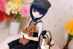 Sherry (Tee_see_) Tags: doll mdd dollfie dollfiedream