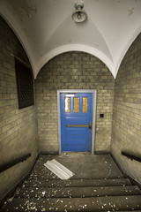 IMGP5429 (itsbudda) Tags: abandoned school cincinnati urbex budda historic