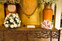 CARAVAGGIO PAMPULHA (1) (2048x1361) (Maria Viriato Decoracoes) Tags: decoraodecasamento ornamentao ornamentos caravaggio enfeites marcia belohorizonte minasgerais brasil