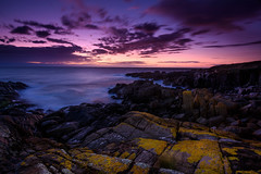 Dreamscape (Rodney Campbell) Tags: sunrise cpl montagueisland water rgnd09 sky gnd06 lccp southcoast rocks clouds newsouthwales australia au