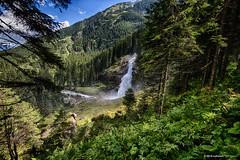 20160816131847 (Henk Lamers) Tags: austria krimml nationalparkhohetauern osttirol wasserweltenkrimml
