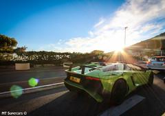 BOUM (MT Supercars) Tags: lamborghini aventador lp7504 super veloce superveloce roadster sv italian bull green monaco summer 2016 supercars supercar mtsupercars