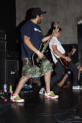 Forced Order (Dan Rawe Photography) Tags: forcedorder suburbanfight theobservatory constellationroom revelationrecords