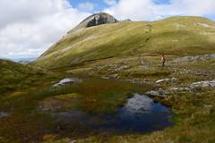 Stob Ban (Paulo Etxeberria) Tags: eskozia escocia scotland highlands stobban mamores lochaber grampianmountains glennevis mendia montaa mountain montagne uda verano summer t alba gidhealtachd