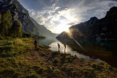 Clean Karma (Wendelin Jacober) Tags: karma klntal klntalersee see chlntelersee glarnerland macht schn budhismus jacober photography hdr