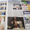 Read about director Padraic McIntyre's love for Tom Murphy's work in   this week's #Longford Leader #Bailegangaire #nationaltour #whatson