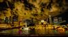 buckingham fountain (**** j a z z z i ***) Tags: chicago illinois unitedstates us canon eos 5d mark iv ef1635mm f28l ii usm iso speed 12800 night shot buckingham fountain sooc
