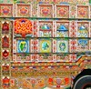 500_14157831 (MUBASHIR_CHOUDHARY) Tags: pakistan kkh karakorum highway lorry truck asia mountain rawalpindi gasherbrumii transport travel painted decorated road karakoram ornate truckart decoratedtrucks pakistani punjab jhelum colors jingletrucks art streetart havelianstyletruck