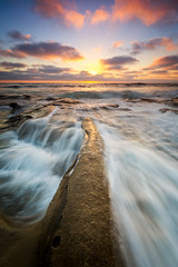 Pointing the way....  La Jolla, California (jason_frye) Tags: lajolla california reef pacific