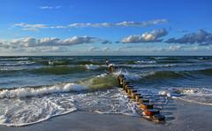 DSC_0471-1 (Nordlicht_) Tags: balticsea seascape zingst