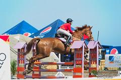 Salto (El ojo etnogrfico) Tags: campeonatoecuestre equinos horses caballos jinetes ejercito chile antofagasta salto