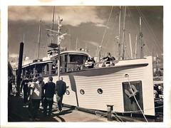 Classic boat festival (Nick Kenrick.) Tags: classicboatfestival boat dinghy yacht vancouverisland harbour johnslens uchitel20film berrypopflash