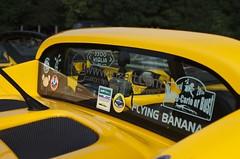 Lotus Elise S1 (FurLined) Tags: lotus newlandscorner yellow elise s1