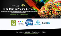 Business Printing Services - Chameleon Print Group - Australia (Chameleon Print Group) Tags: signprinting businesscards promotionalproducts graphicdesignservices printingservices labelprintingservices stickerprintingservices best binding bulk business colour commercial companies company corporate creative custom design digital document format fullcolour graphics highresolution largeformat local office offset print printers printing professional quality service services specialised specialists speciality spotcolour stationery trade wholesale wideformat australia australian queensland widebay frasercoast harveybay bundaberg marlborough sunshinecoast