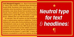 Normatica typeface (Carnoky Samo) Tags: normatica display carnokytype font typeface grotesk grotesque sans sansserif cyrillic latin contemporary text headline vintage free clean branding corporate advertising signage opentype
