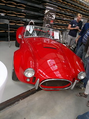 2016-08-21-595 (Sharkomat) Tags: nokia n8 nban nothingbutanokia classic cars vintage auto oldtimer messe retro symbian schleswigholstein neumnster shelby cobra