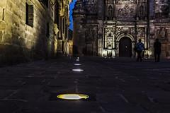 Despegamos (Ignacio M. Jimnez) Tags: plazavazquezdemolina luces lights ubeda jaen andalucia andalusia espaa spain