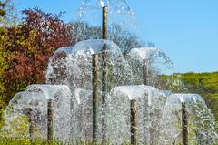 DSC_2184 (tina djebel) Tags: wasser water springbrunnen badhomburg nikon d7000 park dslr hessen deutschland stadtpark
