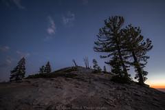 dusk on the dome_8100433 (steve bond Photog) Tags: yosemitenationalpark yosemite nationalpark dome