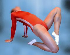 erven trikot / Red leotard (mermanpetleotard) Tags: gymnastick dres trikot leotard gymnastikanzug gymnastikanzge leotardo spandex lycra maillot justaucorps punoche pantyhose strumpfhosen strumpfhose tights collants medias collant socks nylons socken nylon elastan body bodysuit bodies bodys