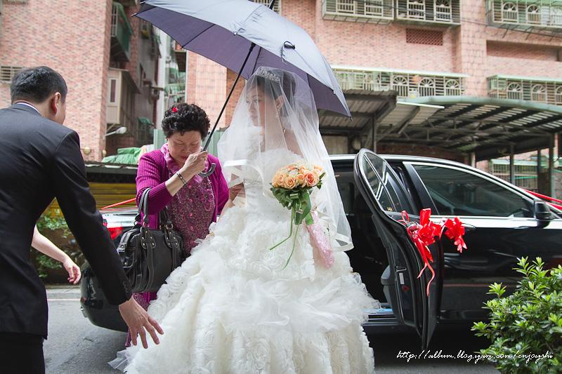[婚禮紀錄]翰哲 雅芯 訂結 @ 新莊喜市多