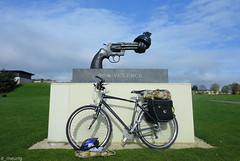 Caen (norman preis) Tags: dmeurig normanpreis ffrainc france 2012 pasg easter pâques ebrill april avril normandi normandy normandie beicio cycling touring dafydd meurig