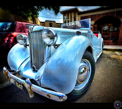 "Reminded me of the animated film ""Cars"" (Usman Hayat ~back~) Tags: pakistan cars car nikon antique wide f 28 nikkor lahore hayat d800 islamabad usman 1424 colorphotoaward uhayat"