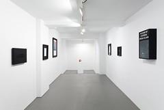 """Vista galeria """"Dissident"""" UBIK"""