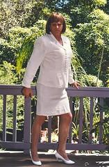 Suit 1b (Melissa451) Tags: cd melissa suit crossdresser
