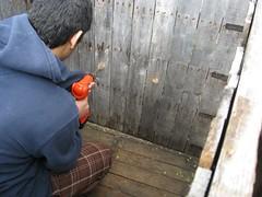 IMG_4150 (G.A.L.A.) Tags: gala rainbarrel compostbin solarclothesdryer 42412 amtp raisedgardenbed sustainaraiser